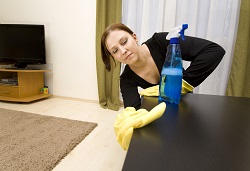 Apartment Cleaners in West London