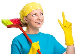 Industrial Cleaners in London