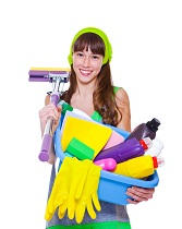 Commercial Cleaning in London