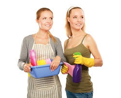 Contract Cleaning Services