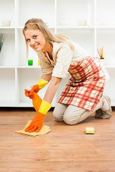 Deep Cleaning Company in London