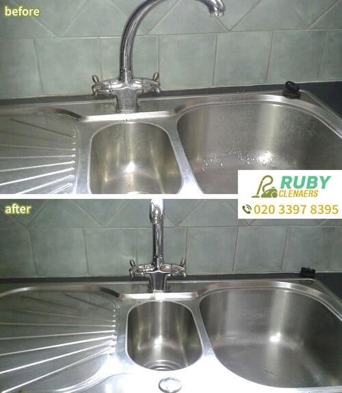 SW13 cleaning services Castelnau