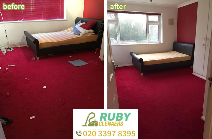 SE12 cleaning services Hither Green