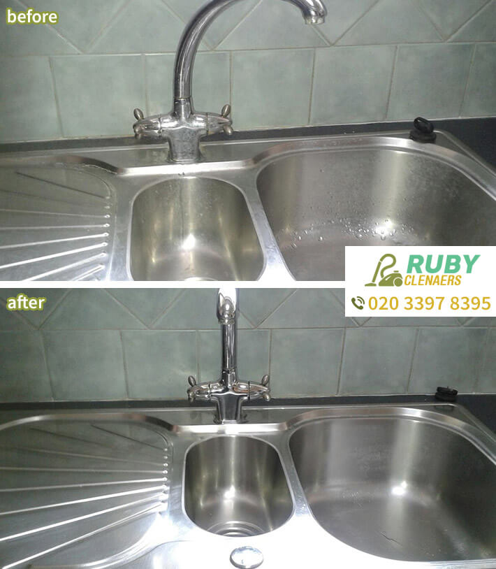 West Wimbledon cleaning company