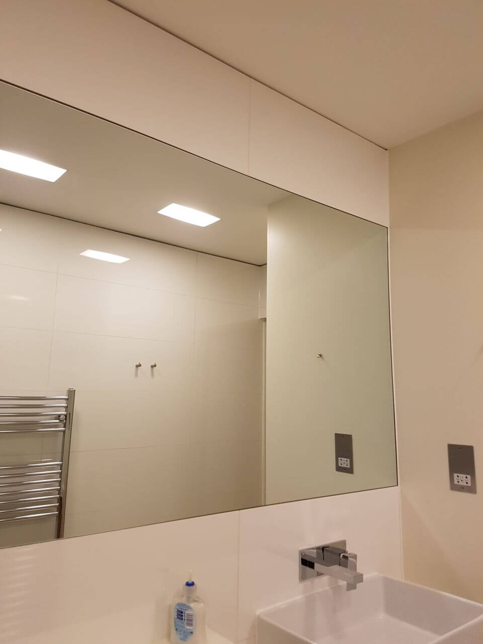 Lisson Grove builders cleaning NW1