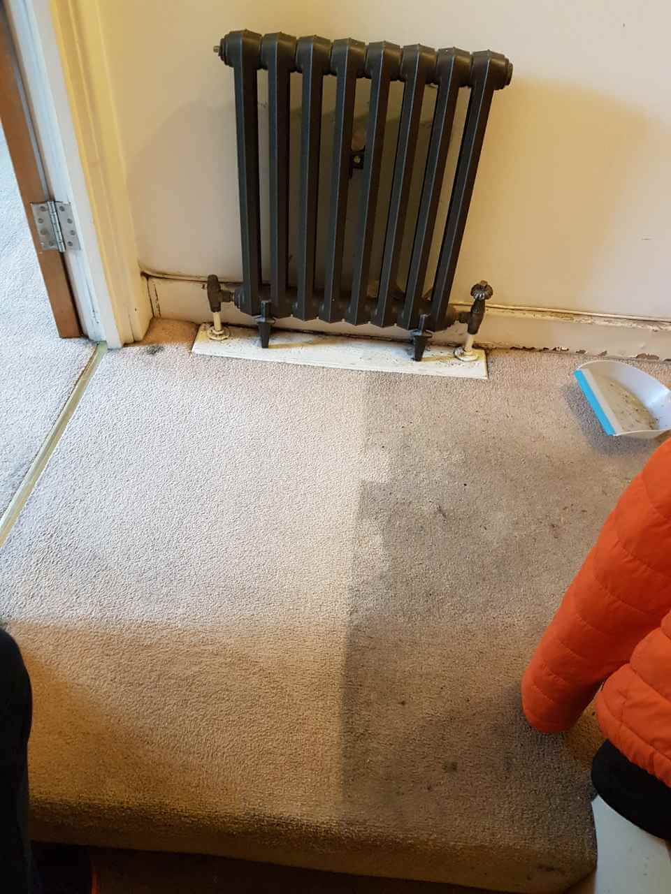 cleaning services Acton