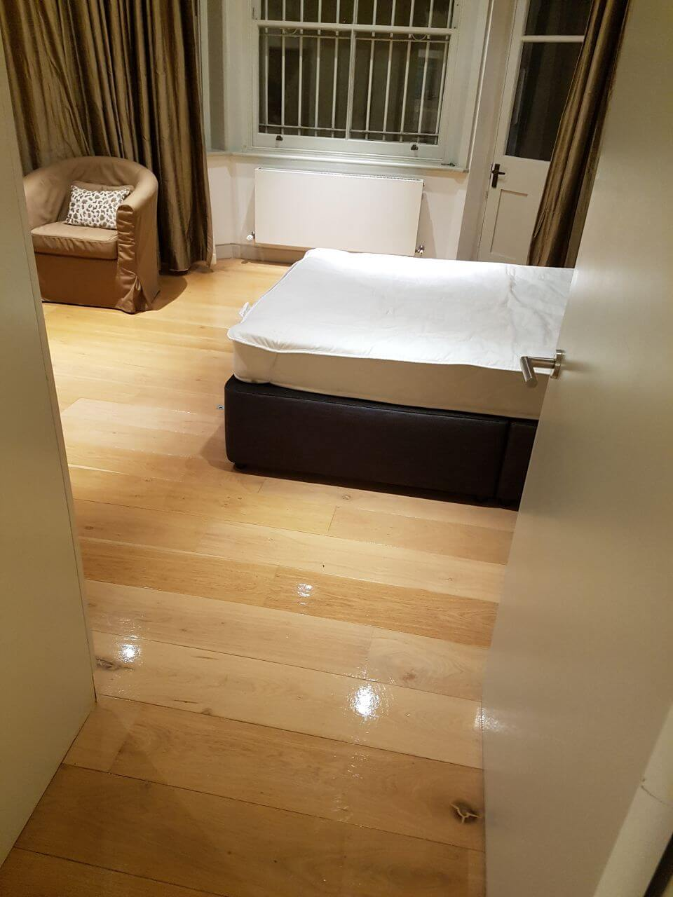 cleaning services Lampton