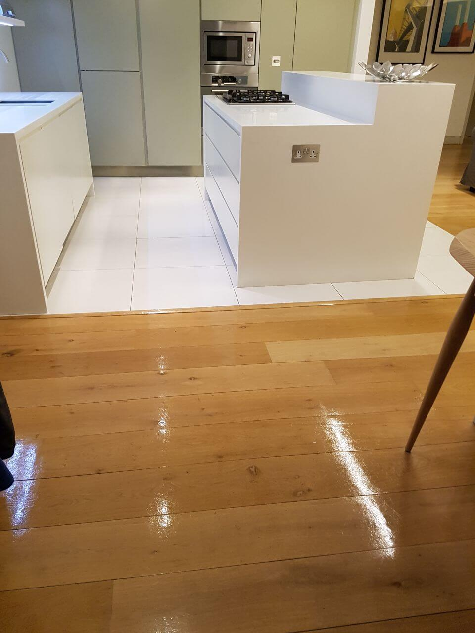 cleaning services Hampstead Gdn Suburb