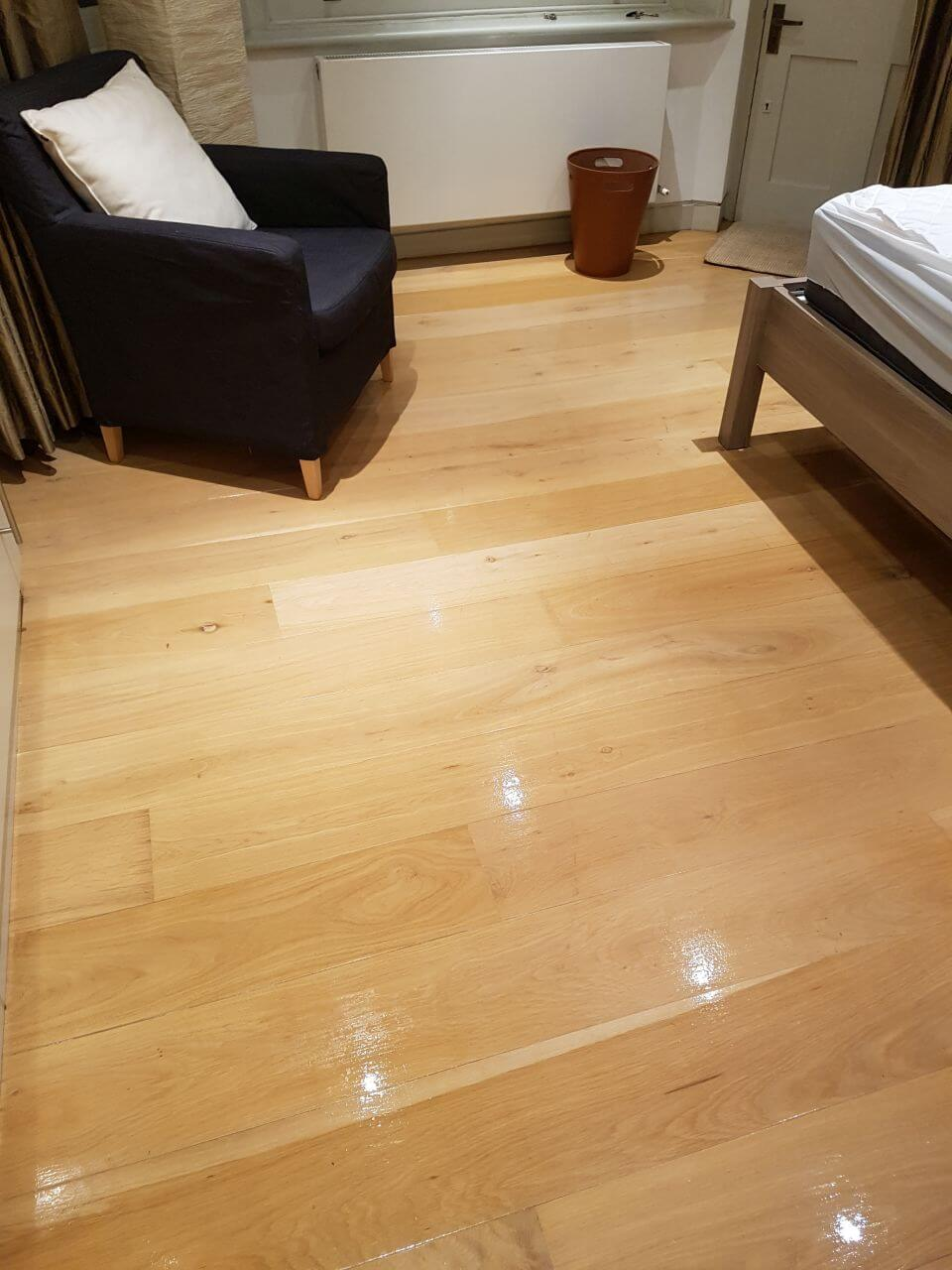 cleaning services Tottenham Hale